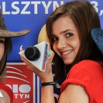 Radio Olsztyn na Festiwalu Piknik Country!