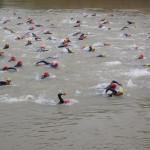 Monika Czerniak musi się nauczyć… bić w wodzie