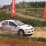 Okręgowa Komisja Sportu Samochodowego nie przyznała wizy Rajdowi Warmińskiemu. Wojciech Fijałkowski: To dla mnie cios