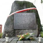 Elbląg upamiętnił ofiary stalinowskich prześladowań