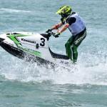 Ełk: Mistrzostwa Polski skuterów wodnych