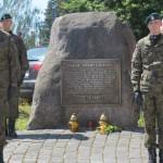 W Elblągu uczczono ofiary stalinowskich prześladowań