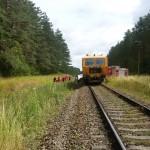 Jest szansa na modernizację tras kolejowych