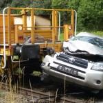 Tragiczny wypadek w Ełku