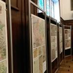 Unikatowe mapy w olsztyńskim ratuszu