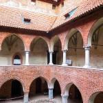 Niezwykłe znalezisko na zamku w Lidzbarku Warmińskim