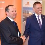 Podpisano umowę na budowę obwodnicy Olsztyna