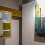 Wystawa dzieł powstałych podczas pleneru w Spychowie