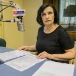 Renata Gieszczyńska: pomnik gen. Czerniachowskiego musi zostać usunięty