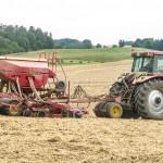 Unia Europejska chce wspierać młodych rolników. Przyznano miliard euro na kredyty