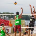 W Olsztynie zagra światowa czołówka w siatkówce plażowej
