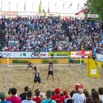 Porażka polskich siatkarek w turnieju Grand Slam
