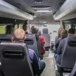 Wiózł pasażerów i narkotyki