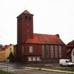 Jubileusz 50-lecia cerkwi w Węgorzewie