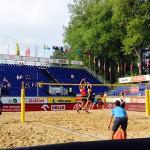Grand Slam Olsztyn 2015: krótka przygoda iławskiego siatkarza