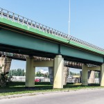 W Elblągu rusza remont mostu Unii Europejskiej