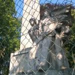 Pomnik żołnierzy radzieckich trafi na cmentarz wojenny