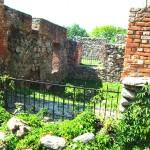 Miliony złotych na rewitalizację ruin zamku krzyżackiego w Szczytnie