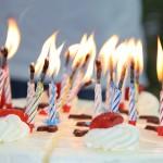 Niezwykłe urodziny Janiny Luberdy-Zapaśnik