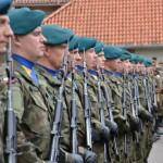 W każdym powiecie żołnierze-obywatele