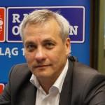 Jerzy Szmit: Trwa dobra passa transportu na Warmii i Mazurach