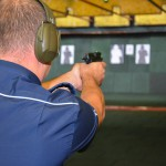 CBA skontrolowało przebudowę strzelnicy w Wyższej Szkole Policji w Szczytnie