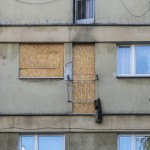 Olsztyn: Zwłoki starszego mężczyzny w Samotniaku