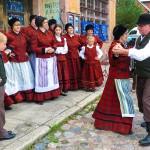 Wspólne korzenie folklorystyczne