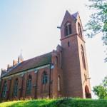 Kościół w Turowie