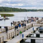 Władze Olsztyna chcą, aby w mieście powstał kemping