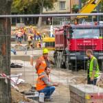 Przyszłorocze inwestycje wyzwaniem dla mieszkańców Olsztyna