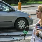 Senat odrzucił nowelizację prawa o ruchu drogowym