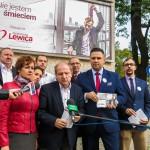 Zjednoczona Lewica ma pomysły na poprawę rynku pracy