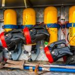 Coraz mniej osób garnie się do Ochotniczych Straży Pożarnych