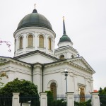 Wielka Sobota prawosławnych i wiernych innych obrządków wschodnich