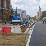 Zaczyna się budowa nowej linii tramwajowej. Co czeka mieszkańców Olsztyna?