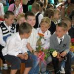 Wojewódzka inauguracja roku szkolnego w Klonie