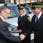 Brak chętnych do Straży Miejskiej w Olsztynie