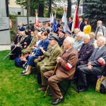 Olsztyn: rocznica powstania Służby Zwycięstwu Polski i AK