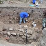 """Badania archeologiczne pod okiem """"wielkiego brata"""""""