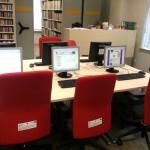 Biblioteki w rozkwicie, choć nie za sprawą książek