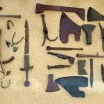 + Sztylet, naszyjnik i broń obuchowa, czyli archeologiczne podsumowanie w Giżycku