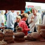 W Elblągu trwa święto chleba