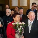 Olsztyn ma honorowego obywatela z charakterem