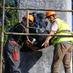 Odmowa śledztwa w sprawie demontażu pomnika gen. Czerniachowskiego
