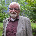 Fabularyzowana historia Warmii oczami Edwarda Cyfusa