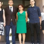Licealiści z Pisza nagrodzeni za film o Żydach