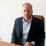 Tomasz Luto: zmiany w Gołdapi są nieuniknione