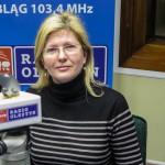 Iwona Arent: lubię pracować i pomagać ludziom