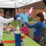W Kamionce odbył się III Piknik Naukowy